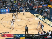 GAME RECAP: Nuggets 146, Pelicans 114