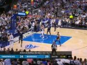 GAME RECAP: Timberwolves 111, Mavericks 87