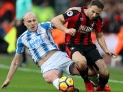 Böse Klatsche für Wagner und Huddersfield