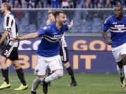 Das Marassi bebt! Sampdoria führt Juve vor