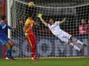 Nach 87 Jahren: Benevento übertrumpft ManUnited