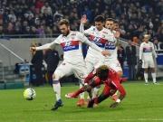 Zauber-Sturm? Depay & Co. enttäuschen gegen Montpellier