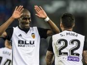 Valencia jagt Barça: Kondogbias Schlenzer ändert alles