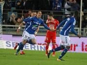 Straßburg ist zurück - Amalfitano revanchiert sich