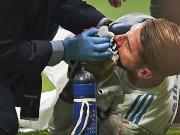 Ramos böse gefoult - Remis im Madrid-Derby