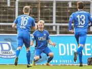 Verfolgerduell: Erster FCM-Sieg gegen Köln nach 16 Jahren