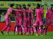 Doukouré nickt Las Palmas noch tiefer in die Krise