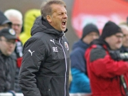 Nach 0:3-Niederlage - Schonungslose Analyse von Fulda-Coach Henry Lesser