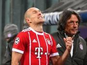 Getrübte Stimmung - Bayern-Sieg teuer erkauft