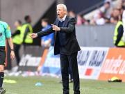 Favre in der Krise: 0:5 gegen Lyon