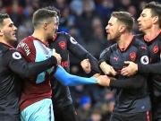 Nachspielzeit: Sanchez rettet Arsenal mit fragwürdigem Elfer