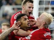 3:0! Watford schießt Newcastle in die Krise