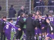 Elferkrimi im Niederrheinpokal - Underdog im Halbfinale
