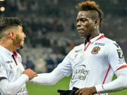 Balotelli und Srarfi machen Favre froh