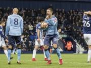Newcastle beweist nach 0:2-Rückstand bei West Brom Moral