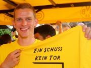 Wiedersehen: Sven Bender über die BVB-Krise