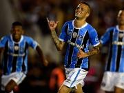 Fernandinho zündet den Turbo - Gremio gewinnt Copa