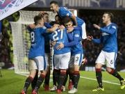3:0! Rangers gewinnen Verfolgerduell gegen Aberdeen