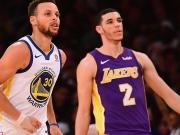 Curry in Overtime zu stark für die Lakers