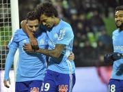 Thauvin mit Traumtor - dann trifft Luiz Gustavo
