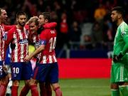 Griezmann sichert Atleticos späten Sieg