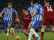 Liverpools 79-Sekunden-Doppelschlag und ein Super-Konter