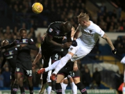 Wiedwald machtlos: Aston Villa punktet bei Leeds