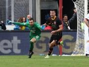 Milan in der Misere: Torwart-Treffer in der Nachspielzeit