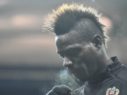 Balotelli hält drauf - Nizza schlägt Metz