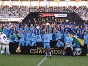 5:0 - Kawasaki ballert sich zum Meistertitel