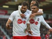 Fraser bestraft Southampton - Austin antwortet flach