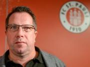 Trainerwechsel bei St. Pauli: Markus Kauczinski übernimmt