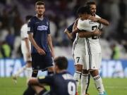 Traum von Real: Al-Jazira siegt zum Start der Klub-WM