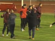 Pokalsensation: Bonner SC scheitert in Euskirchen