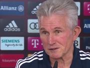 Heynckes: Große Sorgen um den deutschen Fußball