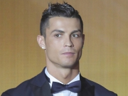 Ballon d'Or an Ronaldo -