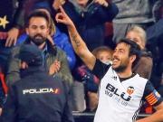 Hernandez' Dummheit freut Valencia