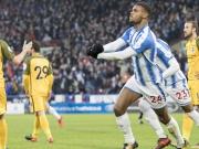 Mounié lässt Wagner und Huddersfield jubeln