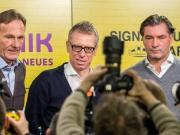 Geschickter Schachzug - Stöger ist neuer BVB-Trainer