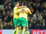 Klose wendet für Norwich das Blatt