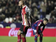 Zwei Eigentore in sechs Minuten - Am Ende jubelt Bilbao