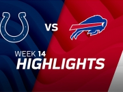 Schneechaos in Buffalo - Bills-Sieg in Verlängerung