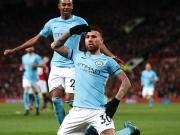Guardiola-Rekord dank Held Otamendi nach Lukaku-Patzer