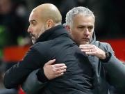 Mourinho ätzt gegen City-Tore - Ärger in der Kabine!