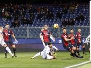 BVB-Gegner Bergamo besiegt Genua in sieben Minuten