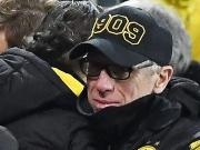 Stögers große Worte - nach erstem Sieg seit Mai