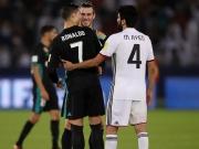 Kein Al-Jazira-Wunder - Bale rettet Real