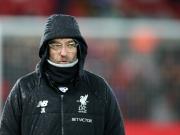 Solankes Hand hilft Liverpool nicht weiter