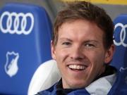 Nagelsmann im Glück - Es läuft mit Hoffenheim