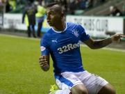 Nach Rückstand: Rangers gewinnen munteren Kick